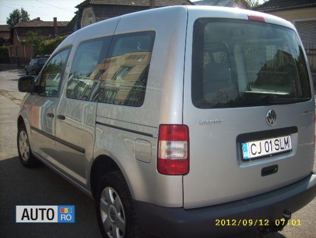 vw-caddy-9184486 7000 EURO