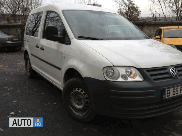vw-caddy-9374519 8000 EURO